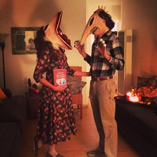 Beetlejuice-Halloween-Costume